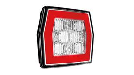 ZESPOLONA LAMPA COFANIA LED 12/24V E9 EMC