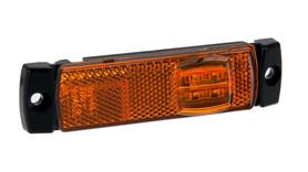 LAMPA LAMPKA OBRYSOWA DIODOWA LED 12/24V