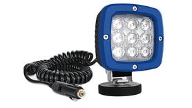 LAMPA HALOGEN ROBOCZY LED REFLEKTOR 12-24V 2800LM