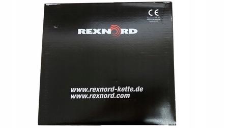 ŁAŃCUCH ROLKOWY REXNORD REXPRO DE ASA 80H 16AH1 5M (3)