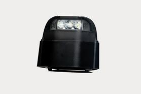 LAMPA WYSOKA OŚWIETLENIE TABLICY LED