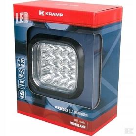 LAMPA HALOGEN ROBOCZY LED 48W 4000 lm KRAMP