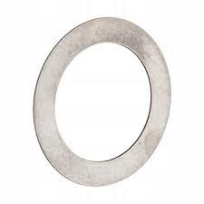 Pierścień oporowy AS 2035 MGK 20x35x1