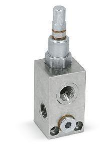 Zawór przelewowy 70L/min