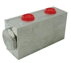 Dzielnik strumienia 10-20 L/min